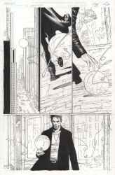 Artifacts - Issue 2 Page 2 by MichaelBroussard