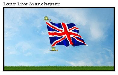 Lil' Manchester by DrOfDemonology