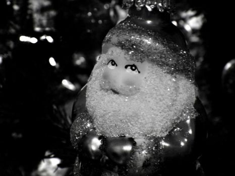 Old St Nick by adderx99