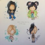 :C: Smol Cheeb Batch #1 for CloudsofVision by Merindity