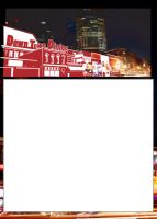 downtown template by jenesee