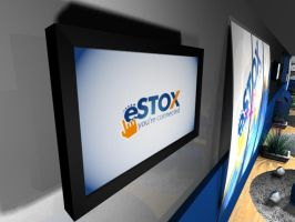 eStox booth 06 by she7ata