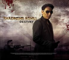 Shadmehr Aghili Destiny Cover by belief2