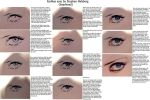 Endless eyes Tutorial: colored by Stephen67
