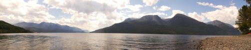 Slocan Lake 4 2006-08-23 by eRality