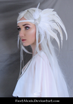 In White (2) by FrostAlexis