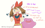 Ditto to that! by crazy-fangirling101
