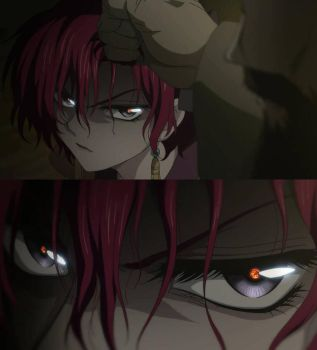 Don't Touch The Beast (Yona Version) by UnknownGuy10