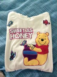 Sweet as Honey by 4evaAFanGirl