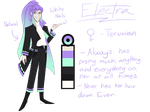 Electra [Reference] by TheZodiacLord