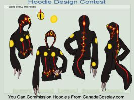 I would buy this hoodie 12 by FatNerdFactory