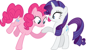 Your hooves are Spotless!!!!!!!!! by 8-Notes