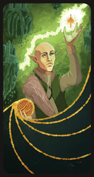 Solas - Plans for Everyone by Coffeeandspiders