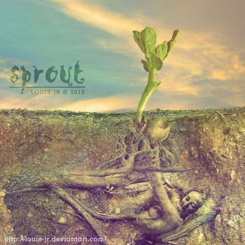 Sprout by Louis-Jr