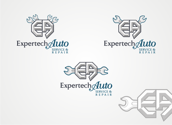 Expertech Auto-2 by hariputra