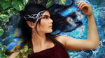 Legend of Feanor and the Silmarils by Liette-Official