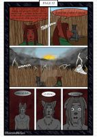 Of Beasts and Men - Chapter 1 - Page 17 by RearmedDreamer