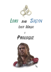 Lost Magic - Prologue (PDF) by LadyMintLeaf