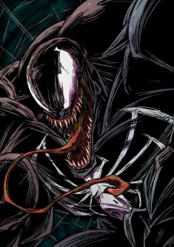 we are venom 2k18 by Anny-D