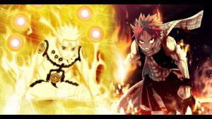 Evil Rising: Chapter 2 Naruto/Fairy Tail Crossover by