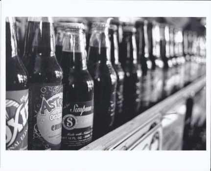 Endless Supply by courtneyleigh27