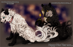 .:the 1 rocket for 2011 :. by WhiteSpiritWolf