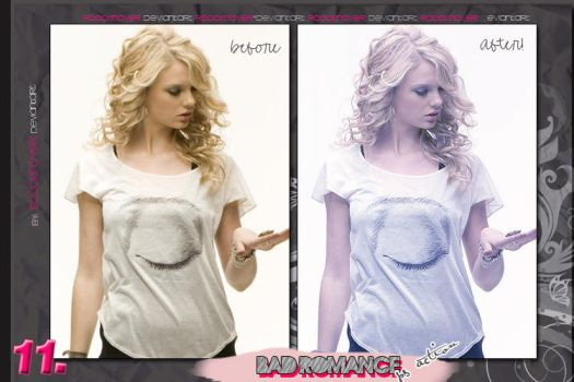 Bad romance - 11. ps ACTION by roockinover
