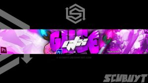 Banner Para Gise Gfx by ScubiiYT