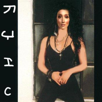Cher Heart of Stone - Reconceptualized by TheNinthWaveTNW