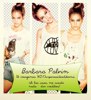 Barbara Palvin Pack PNG. by ourparadiseeditions