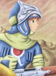 Nausicaa of the Valley of the Wind by JoenSo