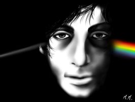 I'll see you on the dark side of the moon by MariVargas93