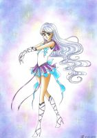 MSP 2012 Round 1: Sailor Pollux by MTToto