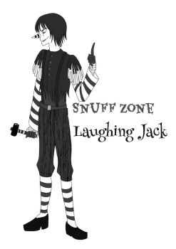 Laughing Jack's clothes3 by nyamami
