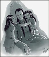Sons of Elrond by MellorianJ