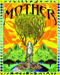Mother by rccrandall