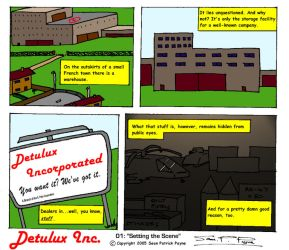 Detulux 01 - Setting the Scene by The-Russian-Gestapo