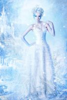 The Snow Queen4 by magine