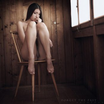 Forget The Past by artofdan70