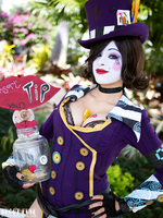 Mad Moxxi - Eyes on the Prize by Enasni-V
