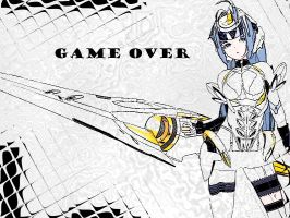 Game Over by Zetachi