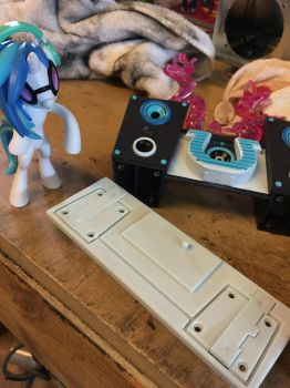 Upgrading the BASS CANNON!!! by DustyPony