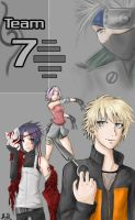 Team 7 by mikhi
