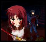 Melty Blood - KO'ed by ffSade