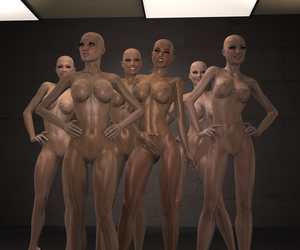 Mannequin Texture Test 2 by Aszmo