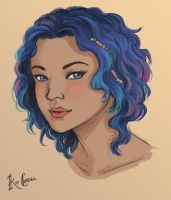 Jini by KytCordell
