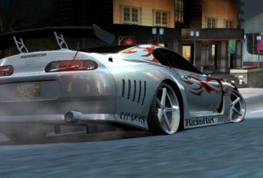 Supra 1 by top100