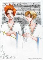 APH Religion by MaryIL