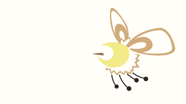 Cutiefly by LimeCatMastr