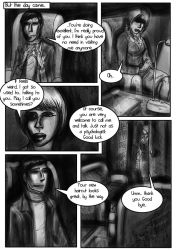 L4D: the Outbreak page 3 by CyberII